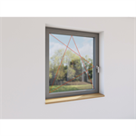 single window aluminium