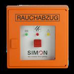 shev manual push-button he-08x