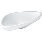 AXOR Massaud Wash bowl 800/450 42300000