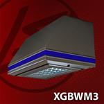 LSI LED Greenbriar® Wall Sconce (XGBWM3)