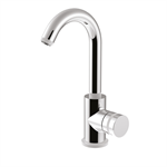 MyRing - wash-basin mixer