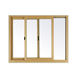 Essence Series® Horizontal Glider Window