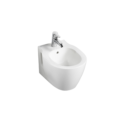 concept space compact bidet wall mounted 1 taphole