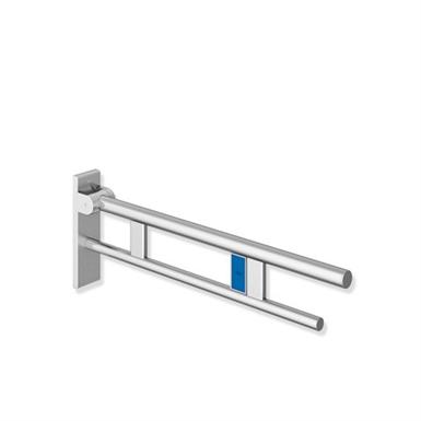HEWI Stützklappgriff Duo, Design B  900-50-182XA