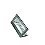 Roto side-hung roof window Designo R3 PVC