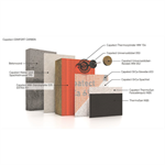 etics: capatect comfort carbon