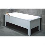 Sanitary Bath&Spas Emalj 1700