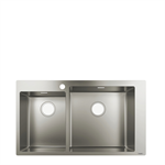 S711-F760 Built-in sink 305/435 43304807