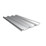 SAB - Single cold roof cladding profiles (steel or aluminium)