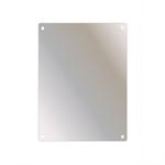Mirror Series - Wall Mount Stainless Steel Mirror SSF-1824