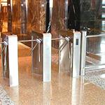 trilock 60 (usa) high volume tripod turnstile