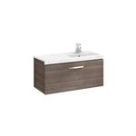 PRISMA 900 RH Base unit w/ 1 drawer and basin