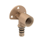 Geberit Mepla Elbow tap connector 90°
