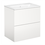 Bathroom Vanity unit Graphic Base - 60 cm