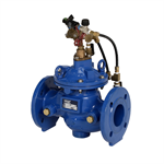 ACV Automatic Control Valve – Reduced Port