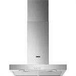 Zanussi Chimney Standard Hood Beta 60 Stainless Steel