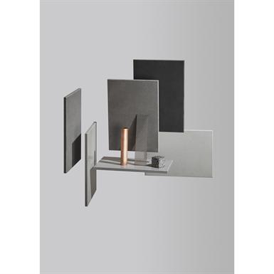 plaques hi-macs®–  collection concrete