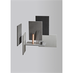 hi-macs® plattenmaterial – concrete kollektion