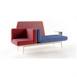 eelo – modular bench