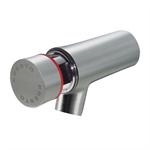 66105 presto neo wall-mounted inox 65mm 7sec