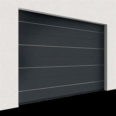 Bim Object Garage Doors Lignee Garage Door La Toulousaine Polantis Revit Archicad Autocad 3dsmax And 3d Models