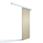 widoor - motorization for wood doors