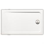 flight - rectangular shower tray 100 x 76 cm