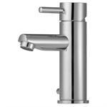 Mora Inxx A1 Basin Mixer with pop-up waste