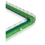 performa zinc+ mesh trays