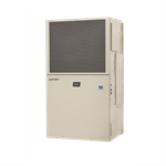 HR36 / HR58 Series FUSION-TEC Wall Mount Air Conditioners