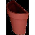 Extravase demi pot
