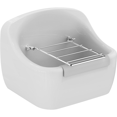 duoro sink 445x340mm, no taphole, no overflow