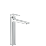 Metropol Single lever basin mixer 260 with lever handle for washbowls 32512000