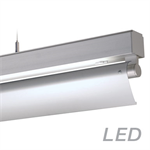STICK SLT7 - Trim 19 - Adjustable LED Single Lamp Surface