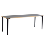 TAILOR - Rectangular Table 2400x600