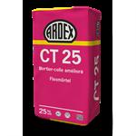 ARDEX CT 25 Mortier-colle amélioré (C2 TE) Gris pour carrelage