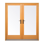 "Essence Series® Out-Swing French Door, 1' 6"" to 12' 0"" Width, 6' 0"" to 8' 0"" Height"