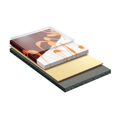 decorative comfort polyurethane flooring system - mastertop 1326