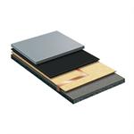 epoxybasiertes ableitfähiges / antistatisches industriebodensystem für mittelschwere beanspruchung - mastertop 1273 as / 1273 as-r / 1273 esd
