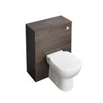 tempo 650 mm wc unit with adjustable cistern for 6/4 or 4/2.6 litre flush 4/2.6 litre flush