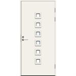Exterior Door Function F2090 W86 Single