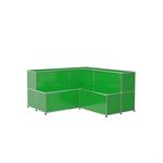 corner bench seating, customisable