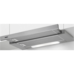 Zanussi Pull-out Hood Line-up 60 Stainless Steel