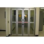 GT1400 Standard Folding Door