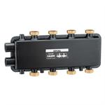 SEPCOLL 供暖型水力分压集分水器