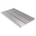 Trisomet® Roof System- Insulated Composite/Sandwich roof panel