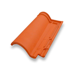 Mixed Roof Tile 11