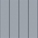 reveal panel facade (250 mm, prepatina blue-grey)