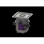 kessel-hebeanlage minilift s ktp 300-s1, bodenplatte, befliesbar