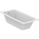 tonic ii rectangular bath tub 1700x750mm